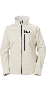 2020 Helly Hansen Womens HP Racing Midlayer Jacket 34070 - Pelican