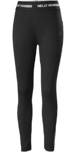 2020 Helly Hansen Womens Lifa Active Trousers 49394 - Black