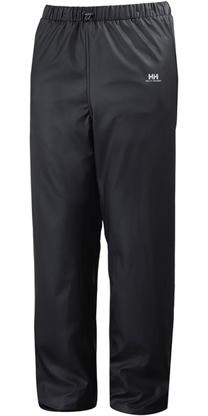 2018 Helly Hansen Womens Voss Trouser Black 51082