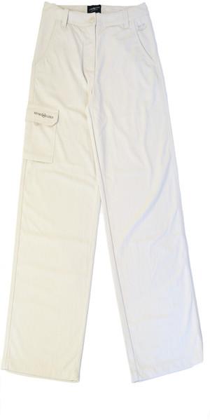Henri Lloyd Womens Fast Dri Sailing Trousers Light Grey Y10084
