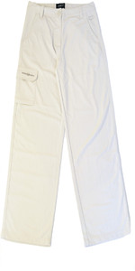 Henri Lloyd Womens Fast Dri Sailing Trousers Light Grey Y10084