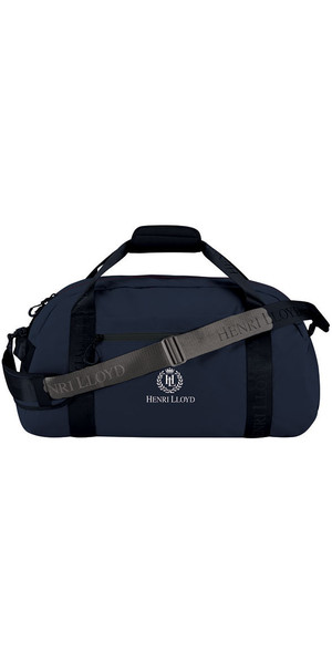 2018 Henri Lloyd Breeze 50L Packaway Holdall Slate Blue Y55115