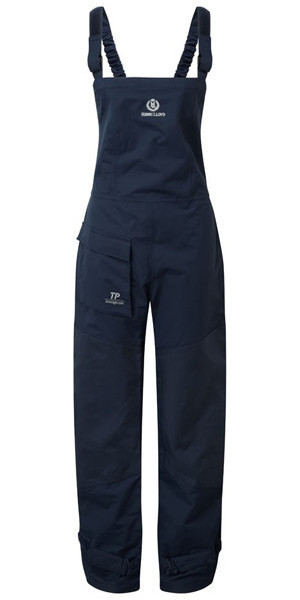 2018 Henri Lloyd Womens Freedom Offshore Hi-Fit Trousers Marine Y10161