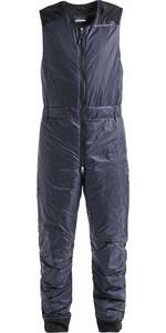2019 Henri Lloyd Mens Fremantle Stripe Liner Salopettes Navy Blue P191109008