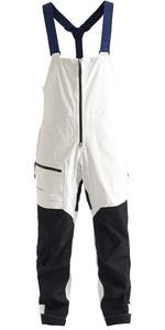 2020 Henri Lloyd Mens M-Course 2.5 Layer Inshore Sailing Bib Trousers P201115044 - Cloud White