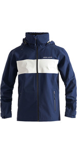 2020 Henri Lloyd Mens M-Course 2.5 Layer Inshore Sailing Jacket P201110041 - Navy Block