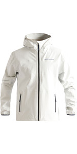 2020 Henri Lloyd Mens M-Course Light 2.5 Layer Inshore Sailing Jacket P201110042 - Cloud White