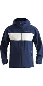 2020 Henri Lloyd Mens M-Course Light 2.5 Layer Inshore Sailing Jacket P201110042 - Navy Block
