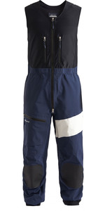 2020 Henri Lloyd Mens M-Pro 3 Layer Gore-Tex Salopettes P201115051 - Navy