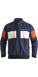 2020 Henri Lloyd Mens M-Pro 3 Layer Gore-Tex Sailing Smock P201110050 - Navy