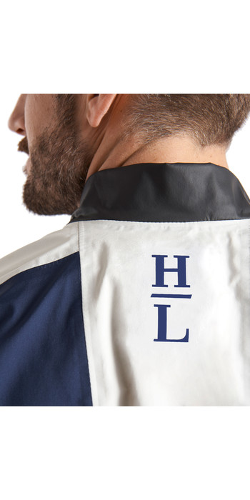 2020 Henri Lloyd Mens M-Race Gore-Tex Sailing Smock P201110064 - Navy