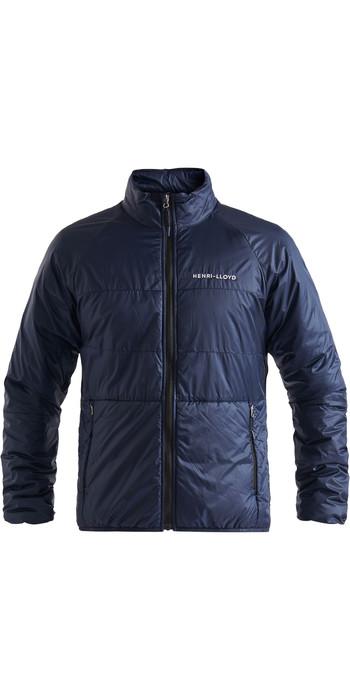 2020 Henri Lloyd Mens Maverick Liner Mid Layer Jacket P201110054 - Navy