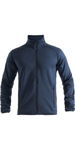 2020 Henri Lloyd Mens Maverick Mid Fleece Jacket P201120070 - Navy