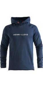 2020 Henri Lloyd Mens Maverick Mid Hoody P201120069 - Navy