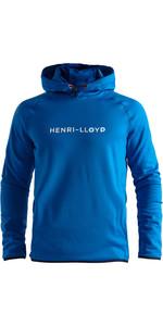 2020 Henri Lloyd Mens Maverick Mid Hoody P201120069 - Victoria Blue