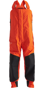 2020 Henri Lloyd Mens O-Race Offshore Hi-Fit Sailing Trousers P201115038 - Orange