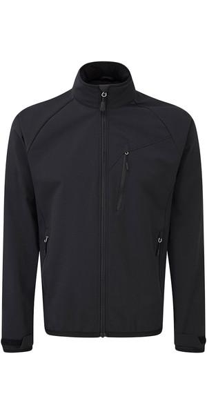 Henri Lloyd Octane Inshore Jacket in Black Y50117