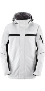Henri Lloyd Sail 2.0 Inshore Coastal Jacket Optical White YO200020