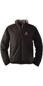 Henri Lloyd Spray Therm Mid Layer Jacket BLACK YO200069