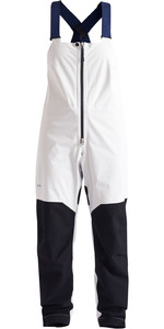 2020 Henri Lloyd Womens M-Course 2.5 Layer Inshore Sailing Bib Trousers P201215047 - Cloud White