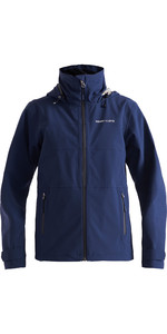 2020 Henri Lloyd Womens M-Course 2.5 Layer Inshore Sailing Jacket P201210045 - Navy
