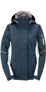 Henri Lloyd Womens Sail 2.0 Inshore Coastal Jacket Slate Blue YO200021
