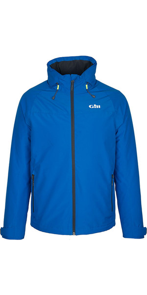 2018 Gill Mens Navigator Jacket Blue IN83J