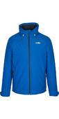 2020 Gill Mens Navigator Jacket Blue IN83J
