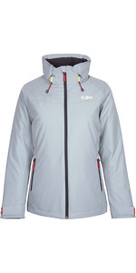 2021 Gill Womens Navigator Jacket Grey IN83JW