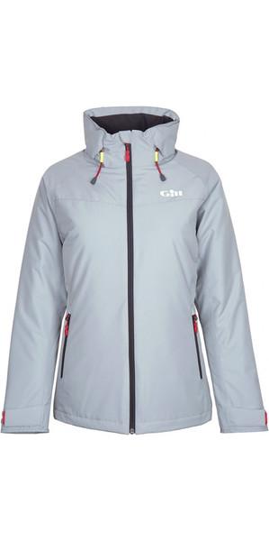 2018 Gill Womens Navigator Jacket Grey IN83JW