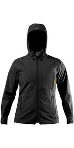 2021 Zhik Womens INS200 Inshore Jacket JKT-0210-W-BLK - Black