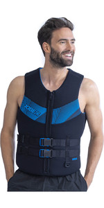 2020 Jobe Mens 50N Neoprene Impact Vest 244920005 - Black / Blue