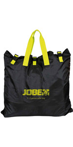 2020 Jobe 1-2 Person Towable Bag 220816001 - Black