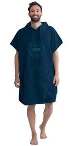 2021 Jobe Adult Change Robe Poncho 560021001 - Navy