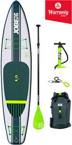 Jobe Aero Duna Inflatable Stand Up Paddle Board 11'6 x 31