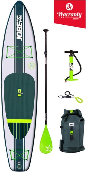 2018 Jobe Aero Duna Inflatable Stand Up Paddle Board 11'6 x 31
