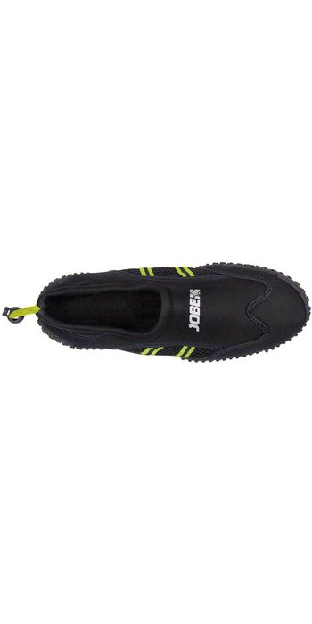 2021 Jobe Aqua 2mm Wetsuit Shoes 534619004 - Black