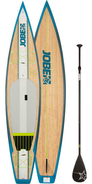 2018 Jobe Bamboo Angara 12'6