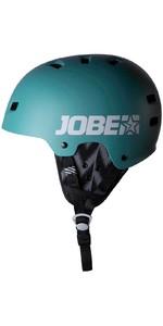 2021 Jobe Base Wakeboard Helmet 370020004 - Vintage Teal
