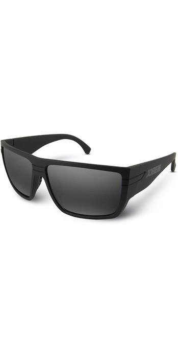 2021 Jobe Beam Floatable Glasses Black-Smoke 426018004
