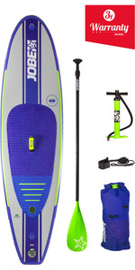 2019 Jobe Desna Inflatable Stand Up Paddle Board 10'0 x 32