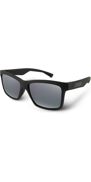 2019 Jobe Dim Floatable Glasses Black-Smoke 426018002