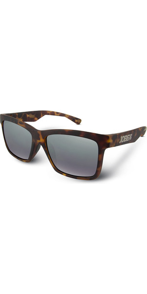 2019 Jobe Dim Floatable Glasses Tortoise-Smoke 426018005