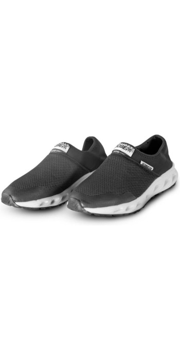 2021 Jobe Discover Slip-On SUP Water Sneakers 594620004 - Black