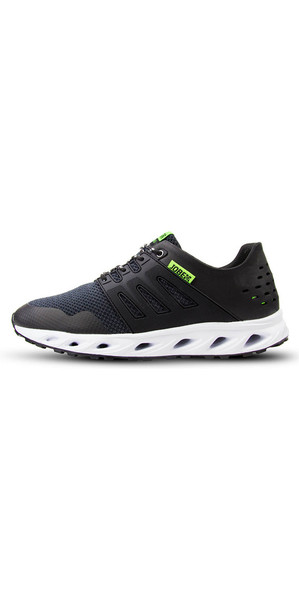 2018 Jobe Discover Water Shoes Black 594618002
