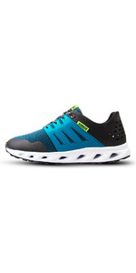 2019 Jobe Discover Water Shoes Teal 594618001