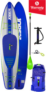 2020 Jobe Aero Duna Inflatable Stand Up Paddle Board 11'6 x 31