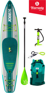 2019 Jobe Duna Inflatable Stand Up Paddle Board 11'6 x 31