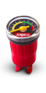 2020 Jobe Inflatable SUP Pressure Metre 480020010