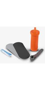2021 Jobe Inflatable SUP Repair Kit 480019004